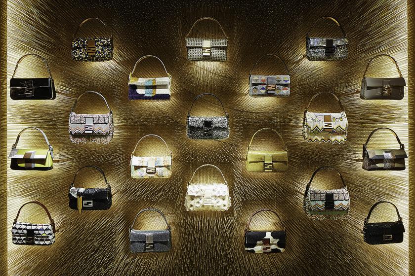 路易威登日本银座专卖店设计_橱窗展示|视觉营销,橱窗效果图,陈列师