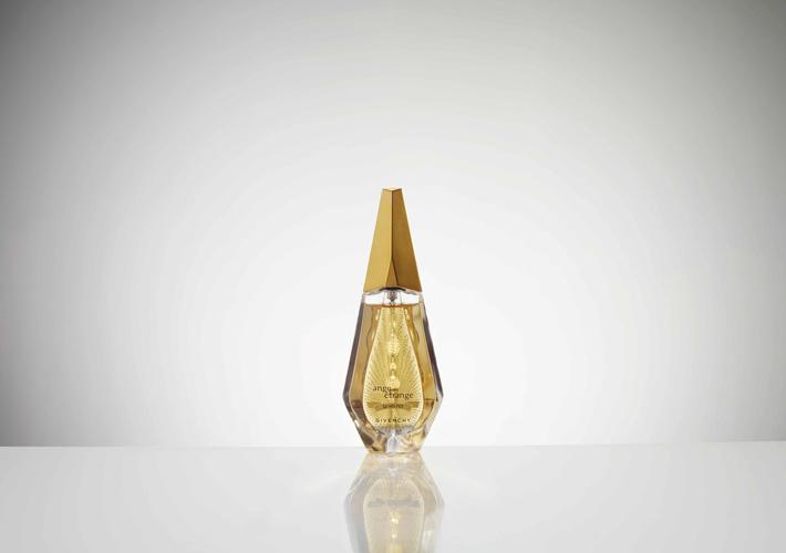 化妆品礼盒包装设计mazarine