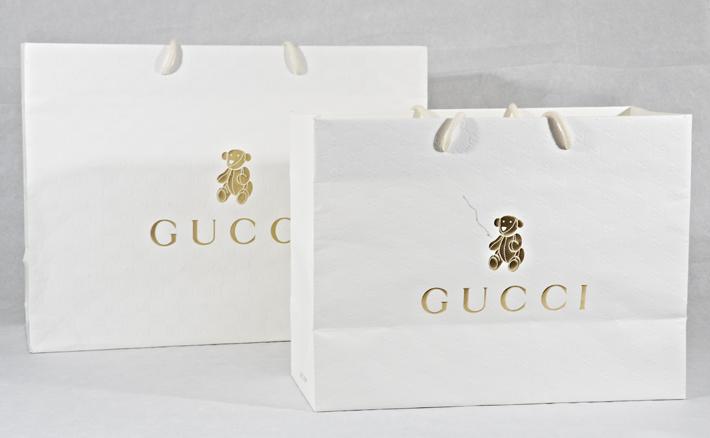 古驰gucci品牌包装管理与设计