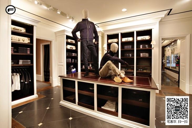 fifoto马来西亚婚纱空间设计公司_橱窗展示|视觉营销,橱窗效果图,陈列
