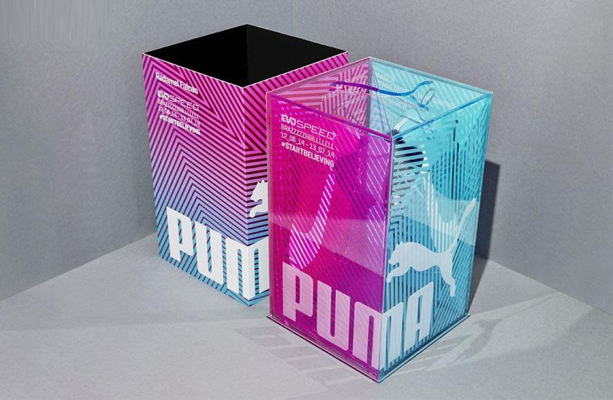 b>耐克亚克力鞋盒设计 /b>_包装公司,产品包装,礼品包装【纸盒包装