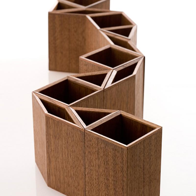 收纳盒制作有哪些方法