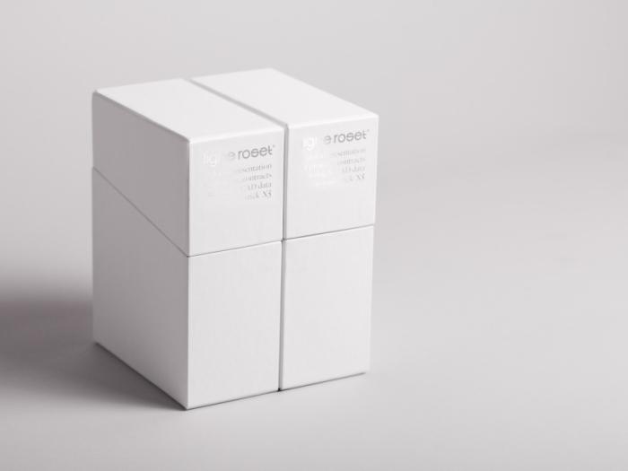 烟草的包装结构设计与服装的纸袋包装设计完全不能