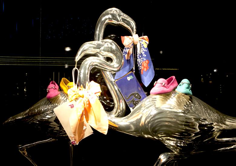 斑马纸袋动物手工制作步骤