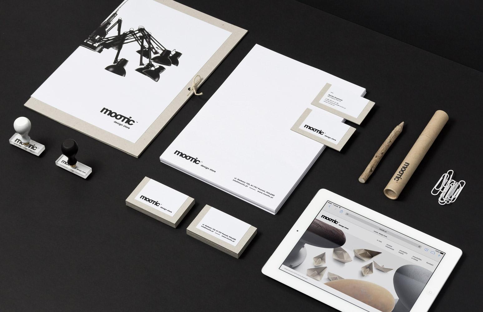 波兰mootic家居创意包装设计